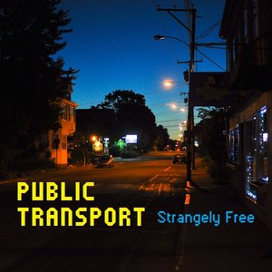Image for 'Strangely Free'