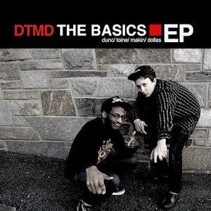 The Basics EP