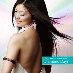 Lia*COLLECTION ALBUM Vol.1 Diamond Days