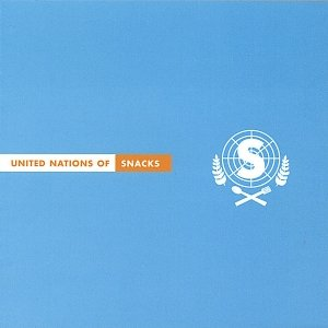 United Nations of Snacks