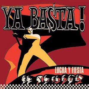 Lucha Y Fiesta