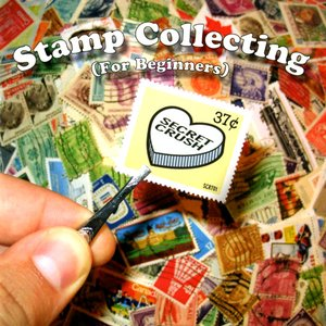 Image for 'Stamp Collecting (Secret Crush Records)'