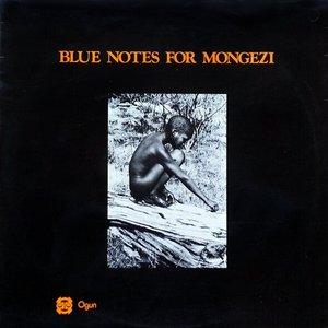 Blue Notes for Mongezi