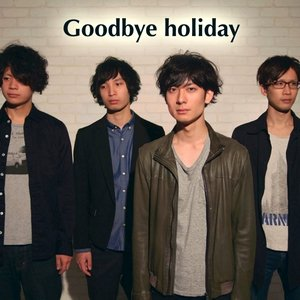 goodbye holiday のアバター