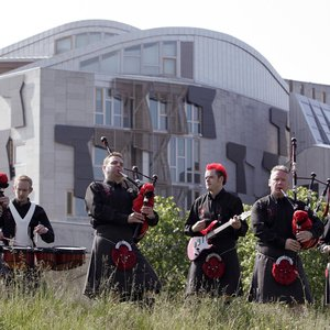 Avatar for Red Hot Chilli Pipers
