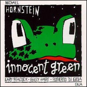 Innocent Green