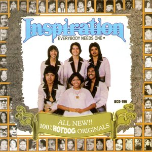 Inspiration everybody needs one (vicor 40th anniv coll)