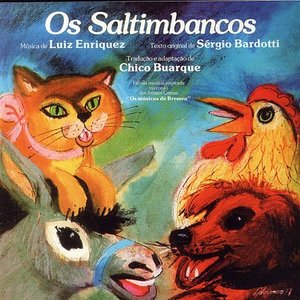 Avatar for Os Saltimbancos