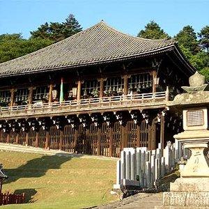 東大寺二月堂 のアバター