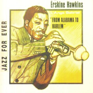 From Alabama to Harlem (1938-1940)