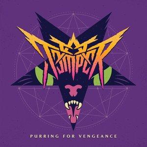 Purring for Vengeance