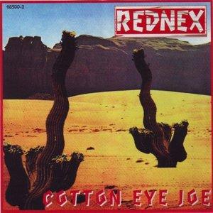 Cotton Eye Joe