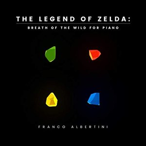 The Legend of Zelda: Breath of the Wild for Piano