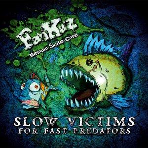Slow Victims For Fast Predators