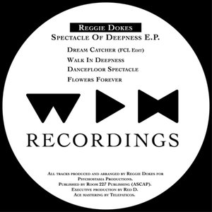 Spectacle of Deepness EP