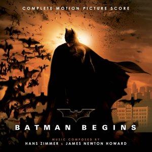 Batman Begins: Complete Score