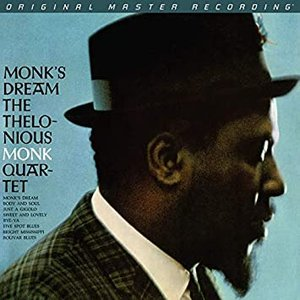The Complete Monk's Dream Sessions