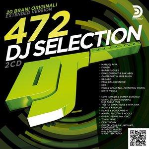 DJ Selection 472