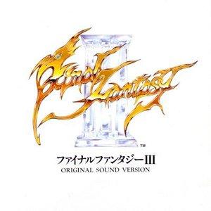 Final Fantasy III: Original Sound Version