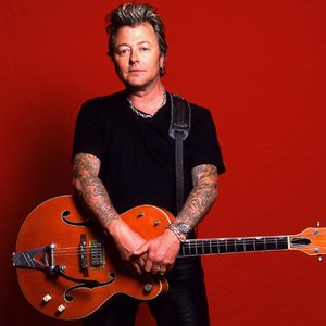 The Brian Setzer Orchestra のアバター