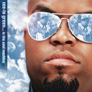 Cee-Lo Green... Is the Soul Machine