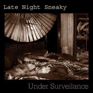 Under Surveilance