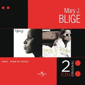 Mary / Share My World