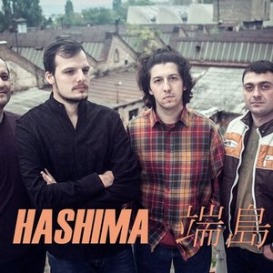 Avatar for Hashima