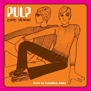 Party Clowns - Live in London 1991