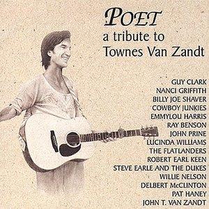 Bild für 'Poet - A Tribute To Townes Van Zandt'