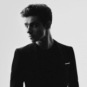 Avatar for Nathan Sykes