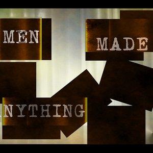 Avatar for men made anything