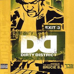 Dirty District Vol. 3