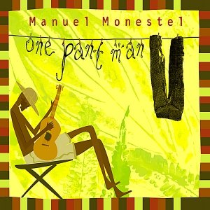 Image for 'One Pant Man'