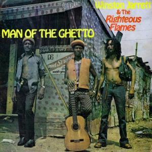Man Of The Ghetto
