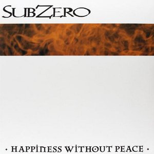 Happiness Without Peace