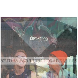 Avatar for Chrome Pony