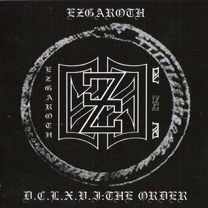 D.C.L.X.V.I: The Order