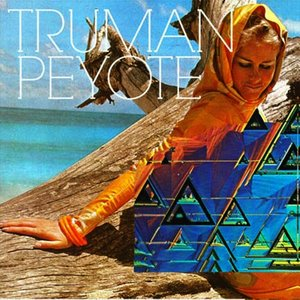 Truman Peyote / Attached Hands