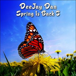 Image for 'Spring Is Back'