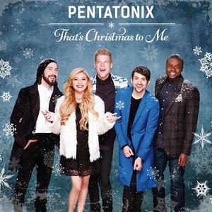 That's Christmas to Me