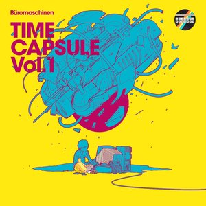Time Capsule Vol. 1