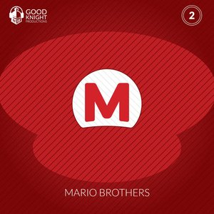 The Mario Brothers Collection Vol. II