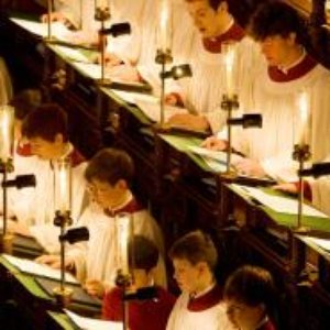Avatar de Fretwork & The Choir Of Magdalen College, Oxford