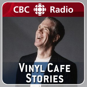 Avatar für CBC Radio: Vinyl Cafe Stories