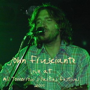 Live at All Tomorrow Parties Festival