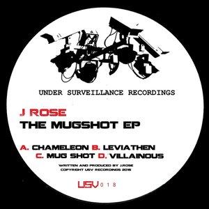 The Mugshot EP