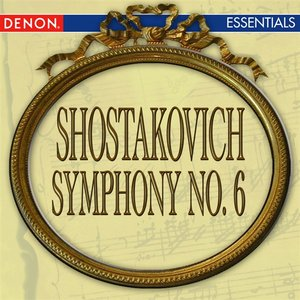 Shostakovich: Symphony No. 6