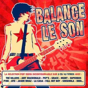 Balance Le Son