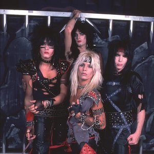 Image for 'Hair metal'
